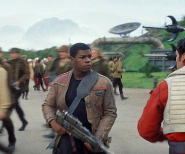 """""""Gwiezdne wojny"""": John Boyega wyjawił sekret"""