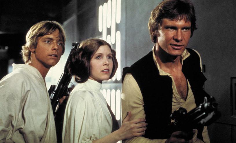 """""""Gwiezdne wojny: Nowa nadzieja"""" /materiały prasowe"""