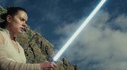 """""""Gwiezdne wojny: """"Ostatni Jedi""""  : Dwie strony mocy"""