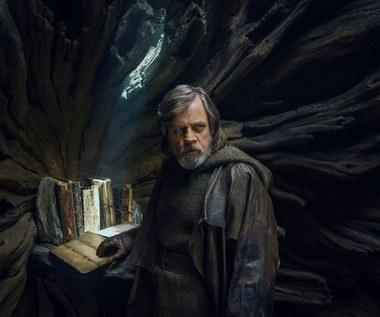 """""""Gwiezdne wojny: Ostatni Jedi"""": Premiera roku?"""