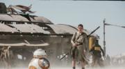 """""""Gwiezdne wojny: Przebudzenie Mocy"""": Daisy Ridley wzruszyła się po seansie finalnej wersji filmu"""