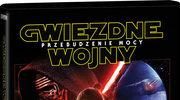 """""""Gwiezdne wojny: Przebudzenie Mocy"""" na płytach Blu-ray i DVD"""