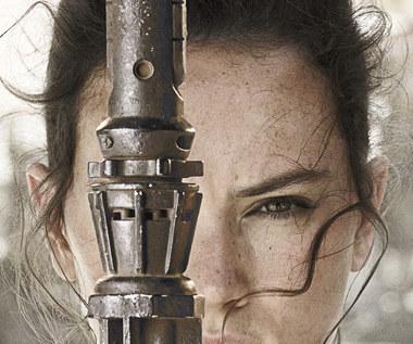 """""""Gwiezdne Wojny: Przebudzenie Mocy"""": Plakaty z bohaterami"""