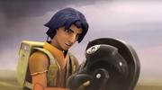 """""""Gwiezdne wojny: Rebelianci"""": Ezra wraca na ekrany"""