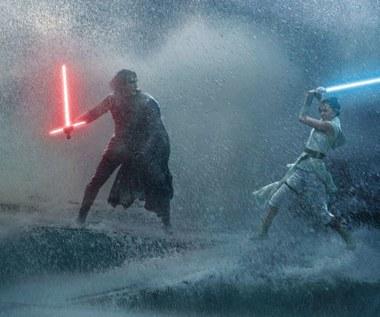 """""""Gwiezdne wojny: Skywalker. Odrodzenie"""" [trailer 2]"""