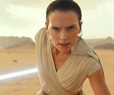 """""""Gwiezdne wojny: Skywalker. Odrodzenie"""" [trailer]"""