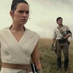 Gwiezdne wojny: Skywalker. Odrodzenie - Trudne pożegnanie [recenzja Blu-Ray]