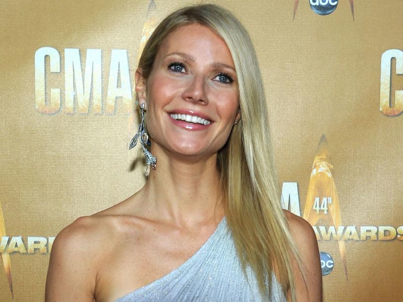 Gwyneth Paltrow  /Getty Images/Flash Press Media