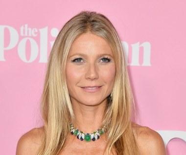 Gwyneth Paltrow apeluje do kobiet, by przyznawały się do operacji plastycznych