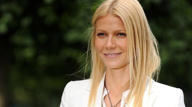 Gwyneth Paltrow będzie również producentką musicalu /AFP