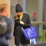 Gwyneth Paltrow bez makijażu nie chce pokazywać twarzy!