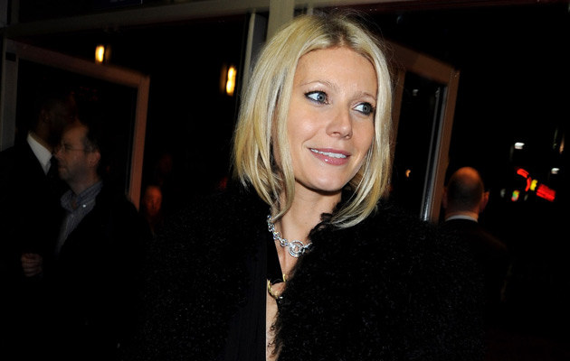 Gwyneth Paltrow, fot. Dave M. Benett  /Getty Images/Flash Press Media