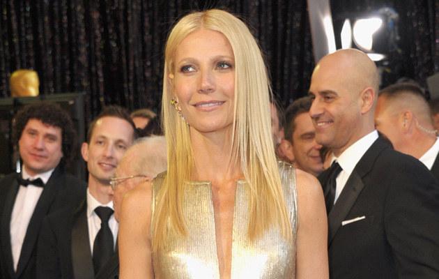 Gwyneth Paltrow, fot.Ethan Miller  /Getty Images/Flash Press Media