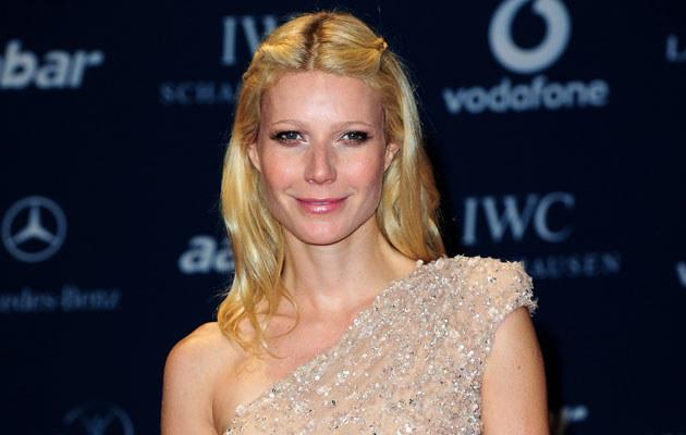 Gwyneth Paltrow, fot. Gareth Cattermole  /Getty Images/Flash Press Media