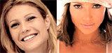 Gwyneth Paltrow i Jennifer Lopez /