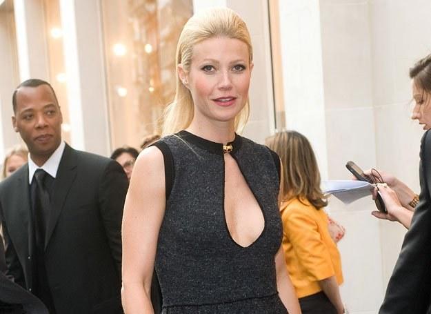 Gwyneth Paltrow jada niemal wyłącznie owoce /Getty Images/Flash Press Media