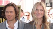 Gwyneth Paltrow: na miesiąc miodowy zaprosiła byłego