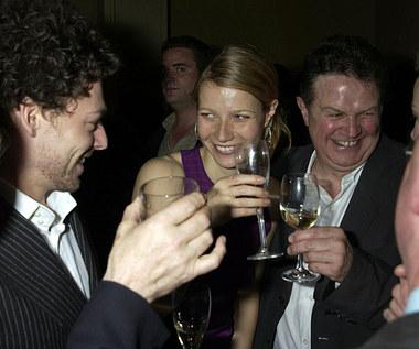 """Gwyneth Paltrow nadużywała alkoholu? """"Piłam siedem nocy w tygodniu"""""""