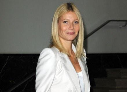 Gwyneth Paltrow nie dostała walentynki /Getty Images/Flash Press Media