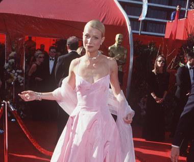 Gwyneth Paltrow: Pamiętna stylizacja