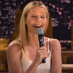 Gwyneth Paltrow poleca ludziom koktajle za ponad 200 dolarów!