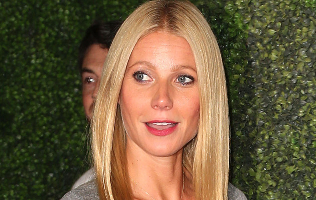 Gwyneth Paltrow przechodzi na judaizm! /Frederick M. Brown /Getty Images