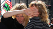 Gwyneth Paltrow: Rozpacz nad kołyską