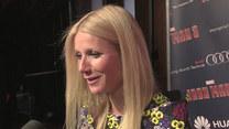 Gwyneth Paltrow: Straciłam nad sobą kontrolę