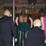 Gwyneth Paltrow w odważnej prześwitującej kreacji!