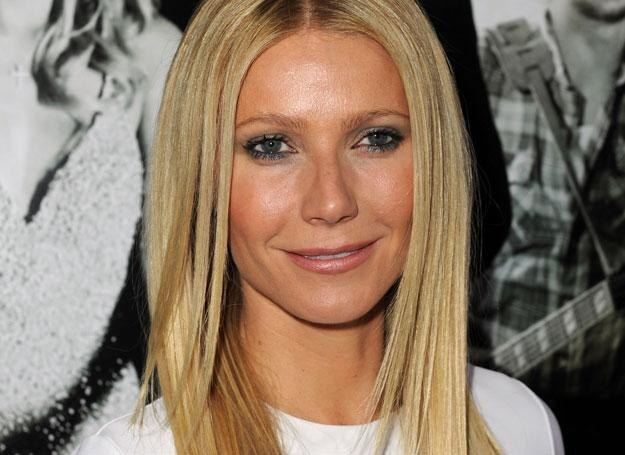 Gwyneth Paltrow /Getty Images/Flash Press Media
