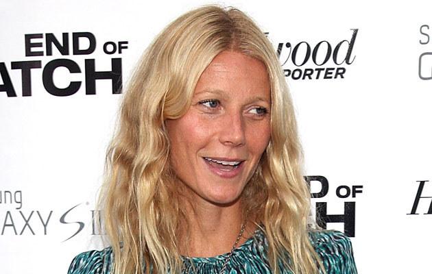 Gwyneth Paltrow /Paul Zimmerman /Getty Images