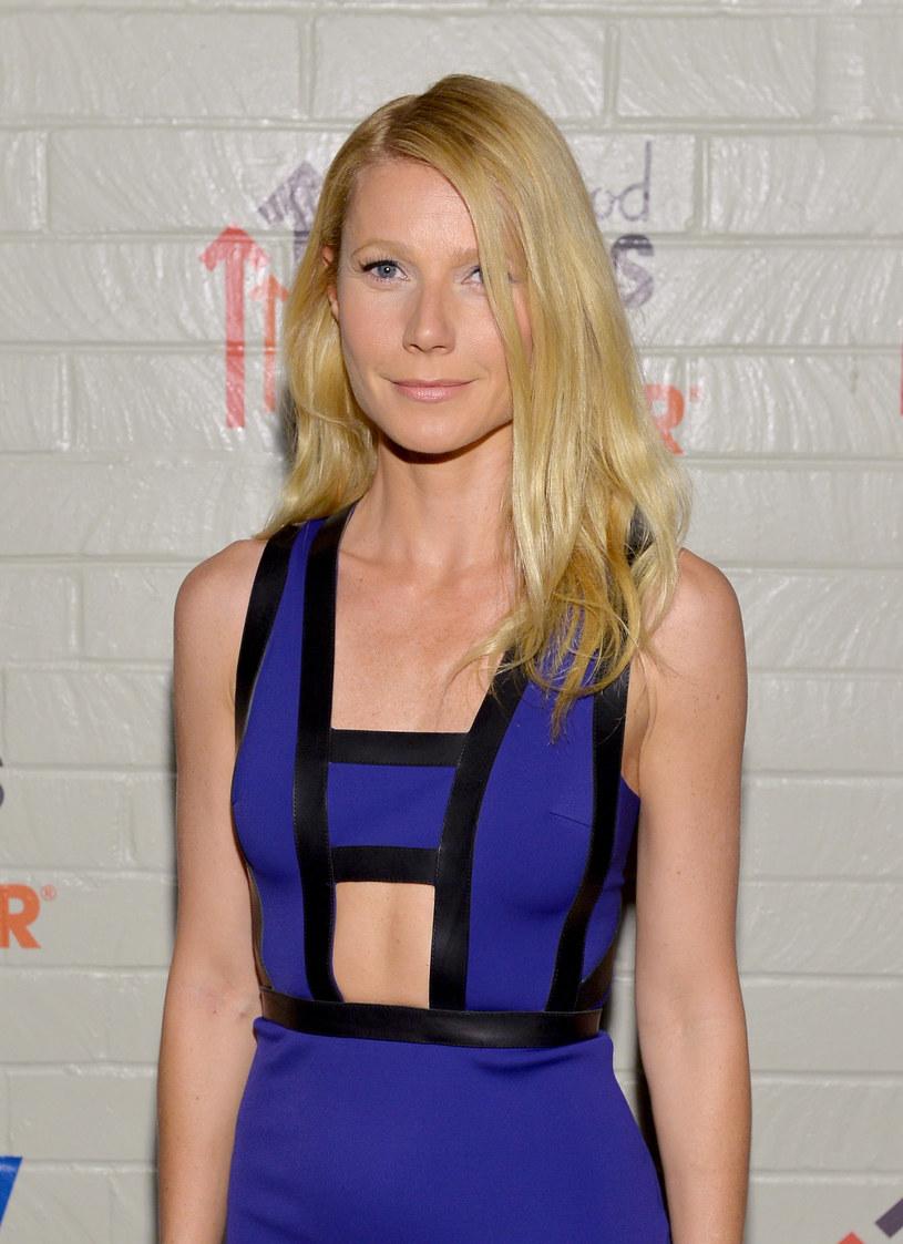 Gwyneth Paltrow /Michael Buckner  /Getty Images
