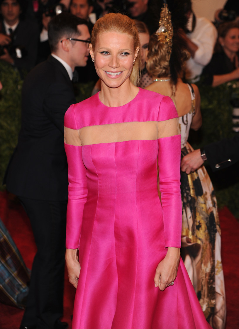 Gwyneth Paltrow /Jamie McCarthy/Getty Images /Getty Images