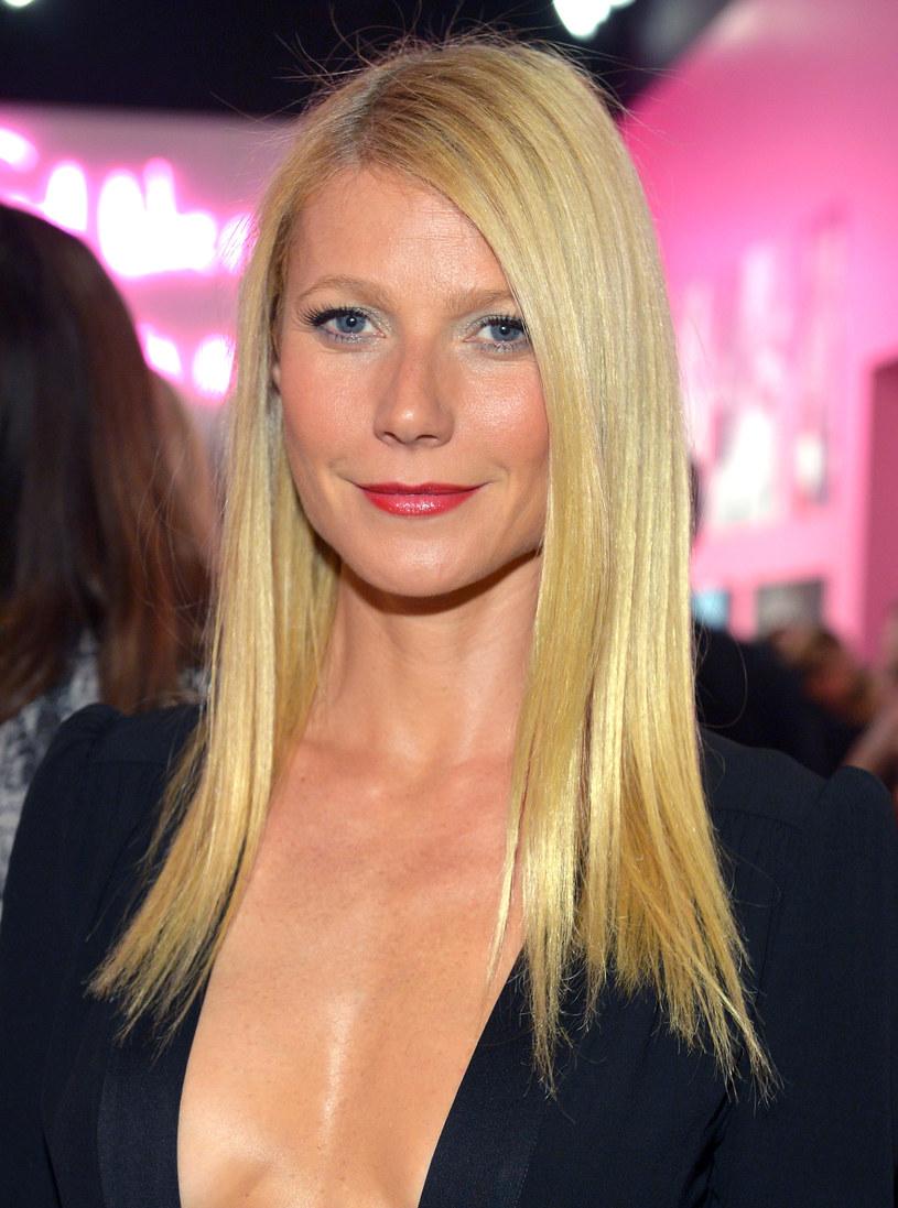 Gwyneth Paltrow /Charley Gallay /Getty Images