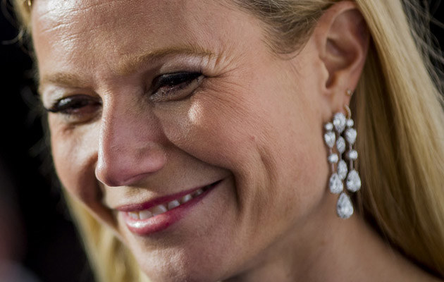 Gwyneth Paltrow /JEROME FAVRE /Getty Images