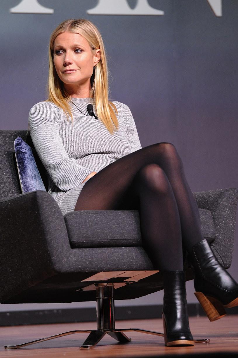Gwyneth Paltrow /Craig Barritt /Getty Images