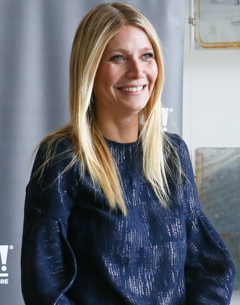 Gwyneth Paltrow /Terry Wyatt /Getty Images