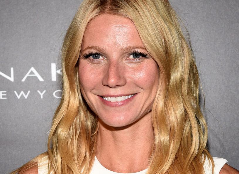 Gwyneth Paltrow /Getty Images