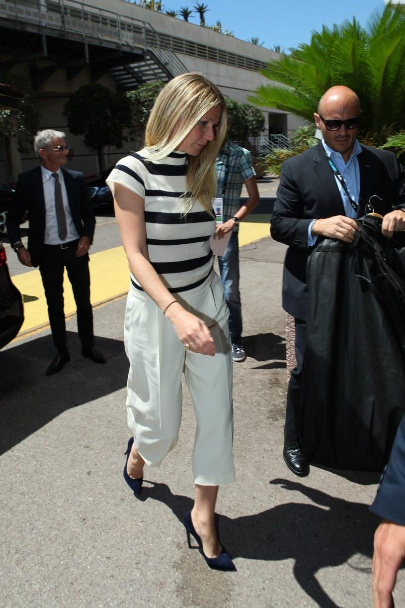 Gwyneth Paltrow /Splash News /East News