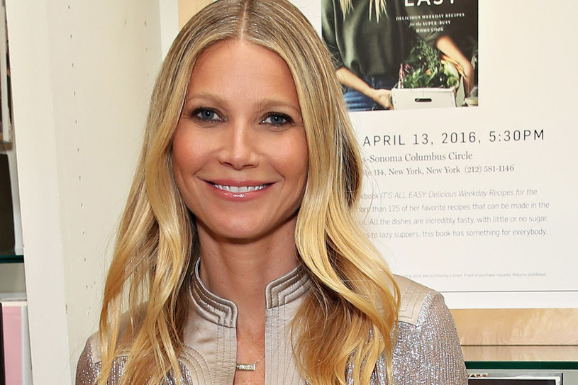 Gwyneth Paltrow /Getty Images
