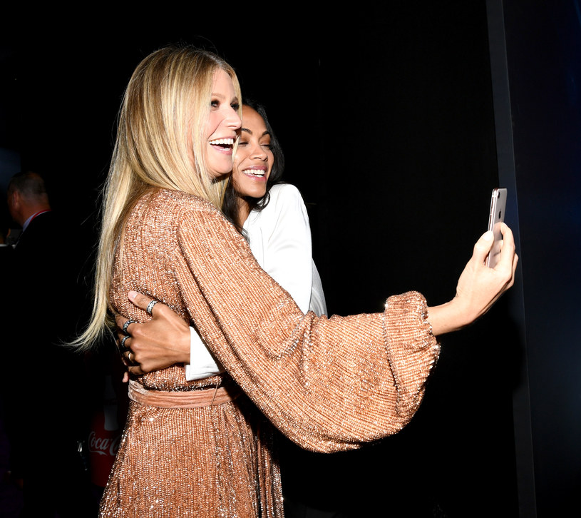 Gwyneth Paltrow /Emma McIntyre /Getty Images