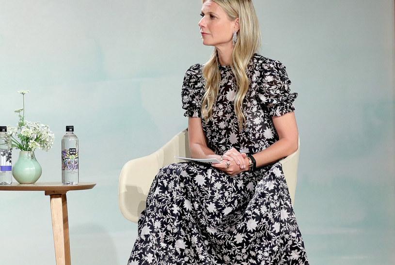 Gwyneth Paltrow /Neilson Barnard /Getty Images
