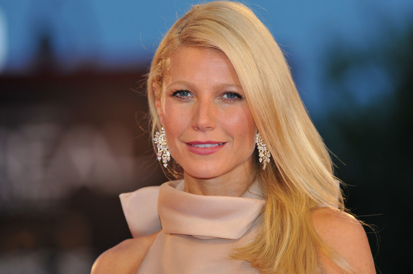 Gwyneth Paltrow / Pascal Le Segretain /Getty Images
