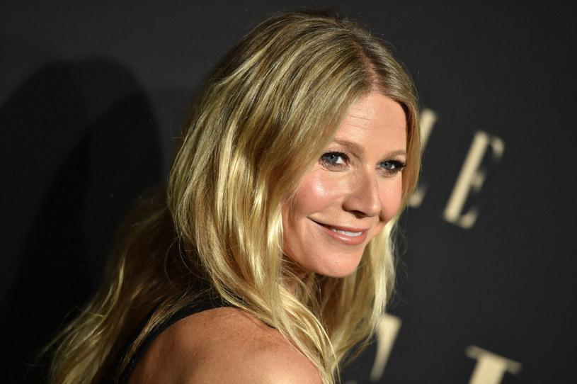 Gwyneth przyznała, że z otwartym mówieniem o operacjach plastycznych problem mają nawet ludzie w Hollywood, gdzie panuje kult wiecznej młodości /Hahn Lionel/ABACA/Abaca /East News