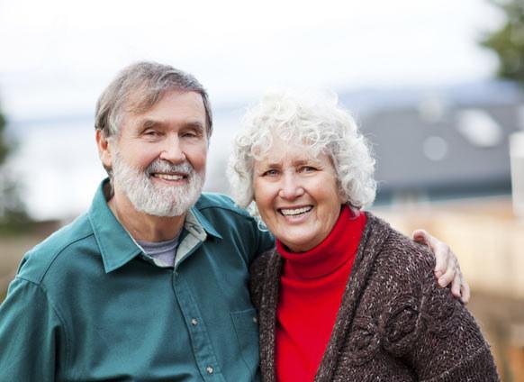 Gy otrzyma się świadczenie przedemerytalne można być spokojnym - będzie wypłacane do czasu uzyskania emerytury /photogenica /© Photogenica