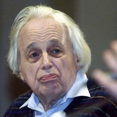 Gyorgy Ligeti miał 73 lata /AFP