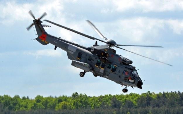 H225M Caracal /AFP