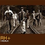RH+: -Habala
