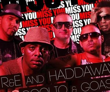 """Haddaway, Coolio i Goast razem (teledysk """"Miss You"""")"""