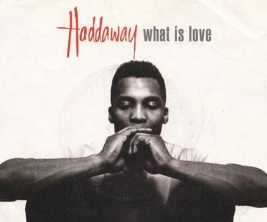 """Haddaway (""""What Is Love""""): Dyskoteki są mu wdzięczne"""